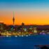 Auckland, Nuova Zelanda. Credit Chris McLennan. New Zealand Tourism Board collection of images