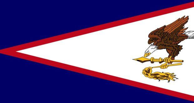 Bandiera delle Samoa Americane