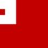 Bandiera delle Tonga