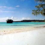 Luengoni, Lifou, Isole della Lealtà, Nuova Caledonia. Author and Copyright Marco Ramerini