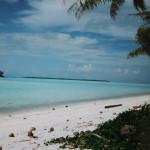 Maupiti, Polinesia Francese. Author and Copyright Marco Ramerini