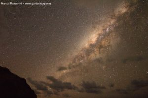 La Via Lattea, Kuata, Isole Yasawa, Figi. Autore e Copyright Marco Ramerini,