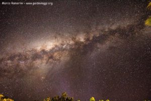 La Via Lattea, Kuata, Isole Yasawa, Figi. Autore e Copyright Marco Ramerini