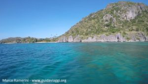 Laguna blu, Sawa-I-Lau, Yasawa, Figi. Autore e Copyright Marco Ramerini