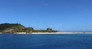 Sacred Islands, Mamanuca, Figi. Autore e Copyright Marco Ramerini