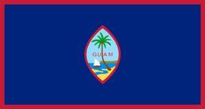 Bandiera di Guam