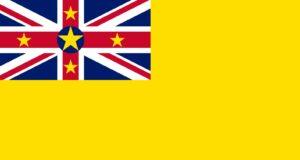 Bandiera di Niue