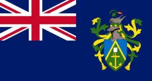 Bandiera di Pitcairn