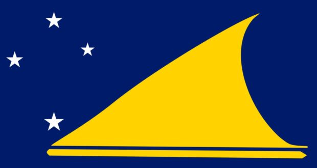 Bandiera di Tokelau