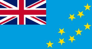 Bandiera di Tuavalu