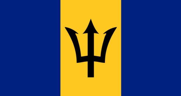 Bandiera di Barbados