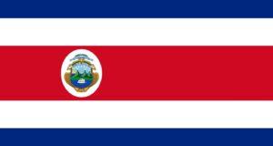 Bandiera del Costa Rica