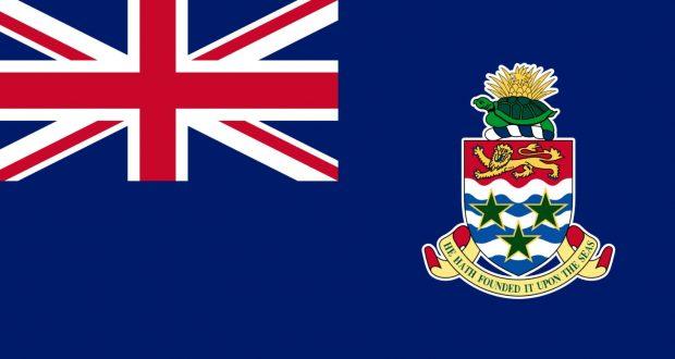 Bandiera delle Isole Cayman