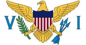 Bandiera delle Isole Vergini americane