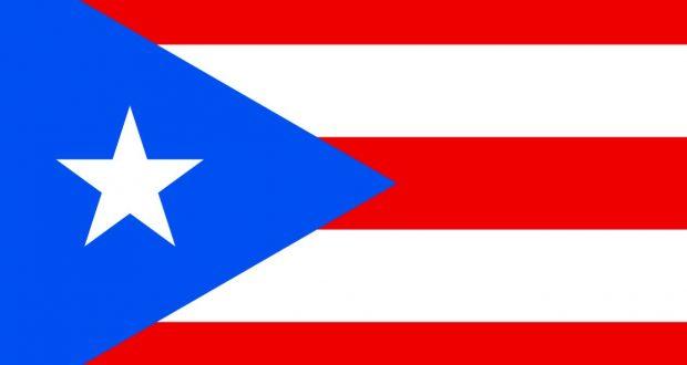 Bandiera di Porto Rico